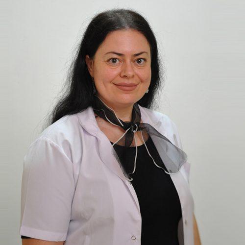 Op.Dr.Dilek AKSU