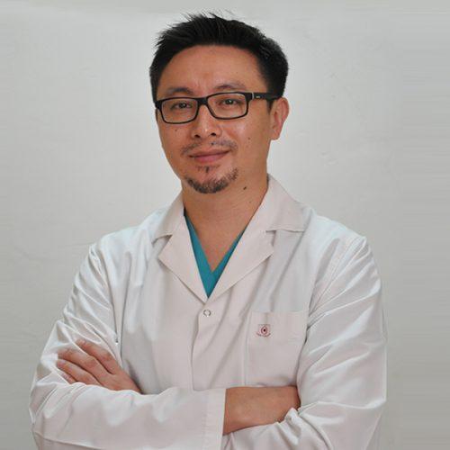 Uzm.Dr.Erlan SYDYGALIEV