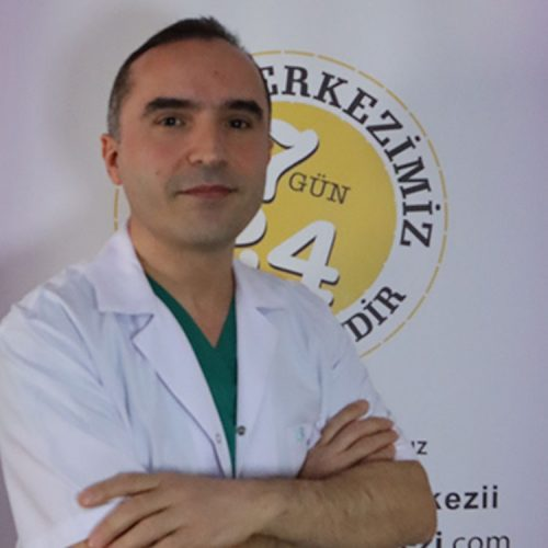Op.Dr.Azamet CEZİK
