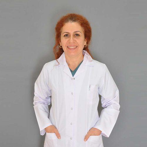 Op.Dr.Meral Solak VATANDOST