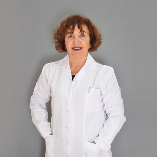 Op.Dr.Tezer Nur GÜCÜKOĞLU