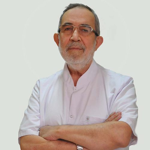 Uzm.Dr.Mehmet BOZKURT