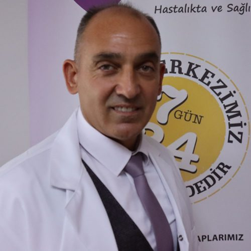 Op.Dr.Murat Erdem EKİZ